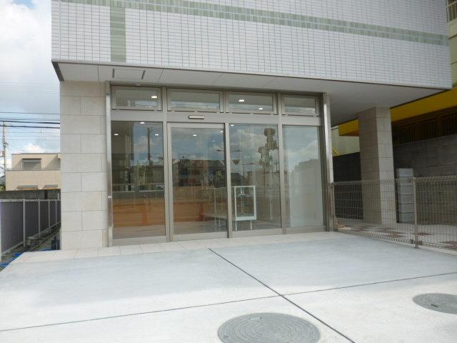 松原市 M&I株式会社様 店舗ビル新築工事